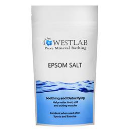 Westlab Epsom Salts 5kg