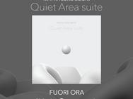 Quiet Area suite di Mattia Loris Siboni fuori ora