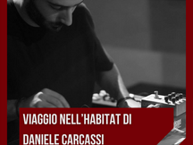 "[Intervista] Daniele Carcassi racconta ""Habitat"""