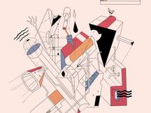 Svelata la copertina di Echo Ex Machina di Simone Faraci