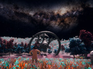 Thauma, un nuovo Habitat digitale disponibile ora su Slowth Records
