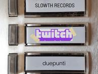 Una nuova casa per Slowth Records & duepunti