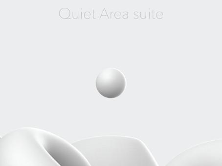 Quiet Area suite di Mattia Loris Siboni in uscita il 5 marzo