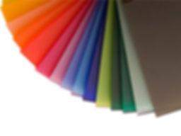 acrilico colores