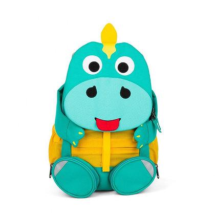 AFFENZAHN Rucksack 8 Liter (20x12x31) für 3-5 Jährige Didi Dino