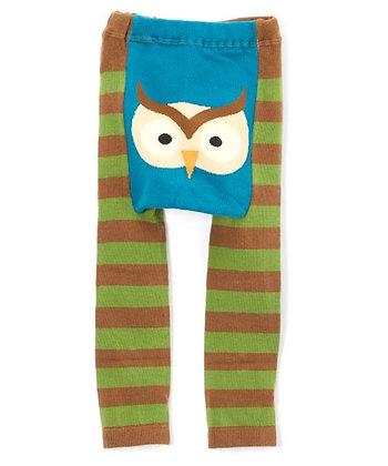 DOODLE Pants / Leggins Owl