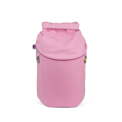 AFFENZAHN Rucksack 15 Liter Parents Bag Mummy pink