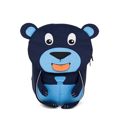 AFFENZAHN Rucksack 4 Liter (17x11x25) für 1-3 Jährige Bobo Bär