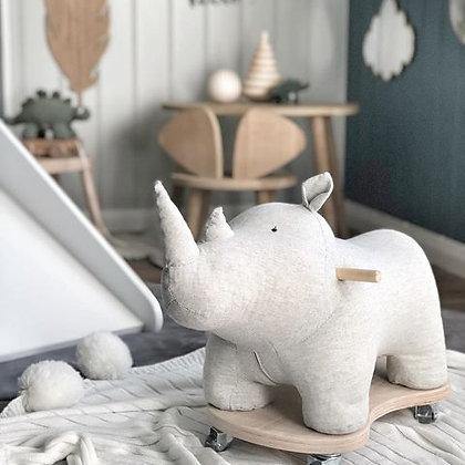 OHH MAMI Rhino Ride