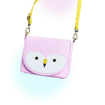 AMORINA Tasche Filly Flamingo