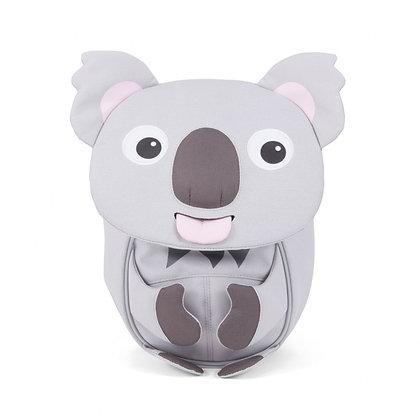 AFFENZAHN Rucksack 4 Liter (17x11x25) für 1-3 Jährige Karla Koala