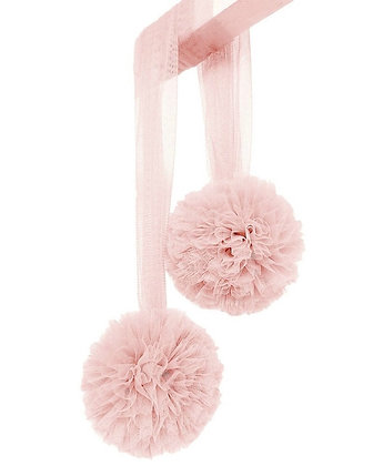 """SPINKIE Pompom """"light pink"""""""