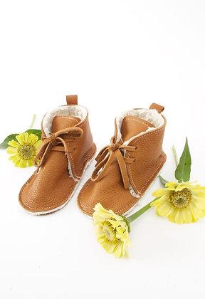 PETIT MAI Fluffy Boots