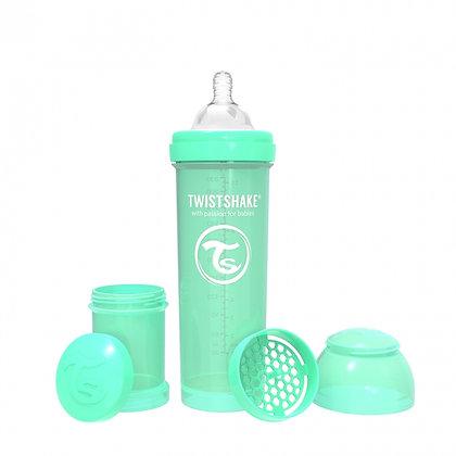 TWISTSHAKE Anti-Colic Flasche 330ml in 9 Farben