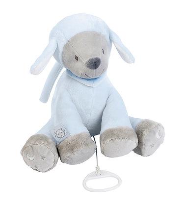 NATTOU Spieluhr Sam das Schaf