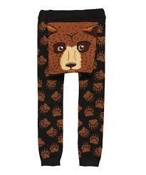 DOODLE Pants / Leggins Grizzly