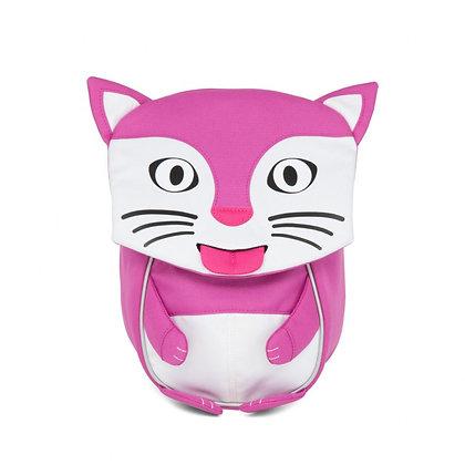 AFFENZAHN Rucksack 4 Liter (17x11x25) für 1-3 Jährige Kim Katze