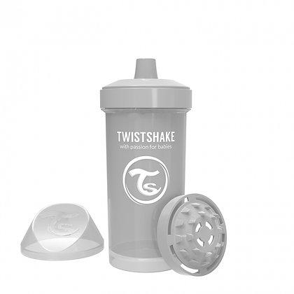 TWISTSHAKE Trinkflasche 360ml in 9 Farben