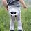 Thumbnail: DOODLE Pants / Leggins Grey Sheep
