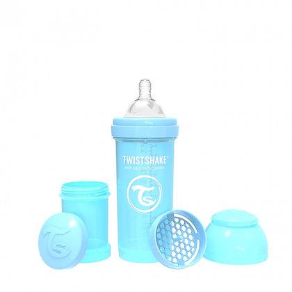 TWISTSHAKE Anti-Colic Flasche 260ml in 9 Farben