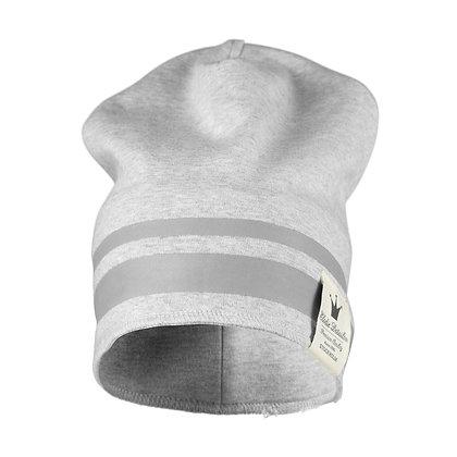 ELODIE DETAILS Winterbeanie grey