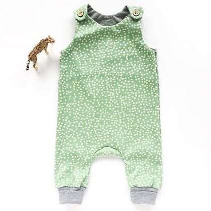 ELI-JU Babystrampler mint