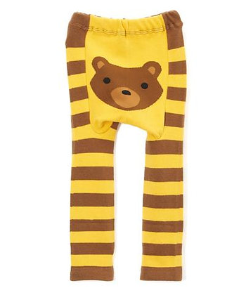 DOODLE Pants / Leggins Bear