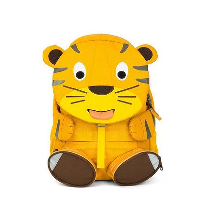 AFFENZAHN Rucksack 8 Liter (20x12x31) für 3-5 Jährige Theo Tiger