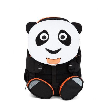 AFFENZAHN Rucksack 8 Liter (20x12x31) für 3-5 Jährige Paul Panda