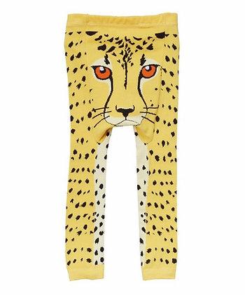 DOODLE Pants / Leggins Gepard