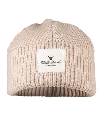 ELODIE DETAILS Mütze aus Merinowolle rosa