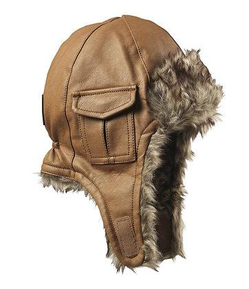 "ELODIE DETAILS Winterkappe ""Chestnut Leather"""