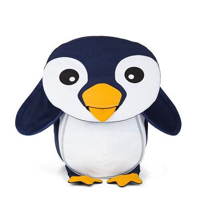 AFFENZAHN Rucksack 4 Liter (17x11x25) für 1-3 Jährige Pepe Pinguin