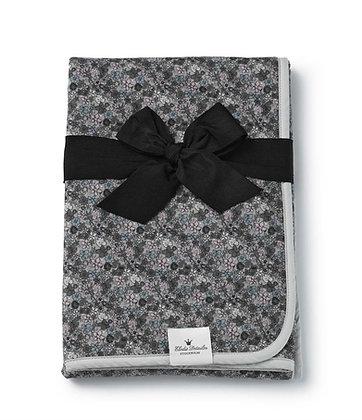 ELODIE DETAILS Pearl Velvet Blanket petite botanic