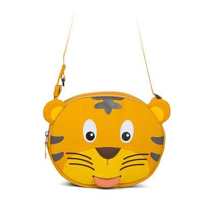 AFFENZAHN Tasche 2 Liter (22x7x20) Timmy Tiger