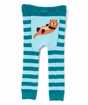 DOODLE Pants / Leggins Otter