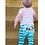 Thumbnail: DOODLE Pants / Leggins Otter
