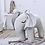 Thumbnail: OHH MAMI Schaukel Elefant klein in 4 Farben