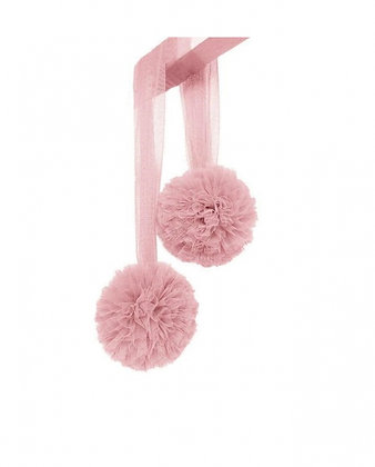 "SPINKIE Pompom ""blush/Pale rose"""