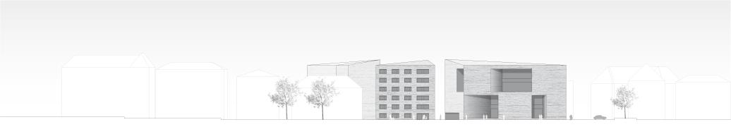 Gesamtansicht Campus