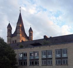 Stapelhaus Köln-Altstadt