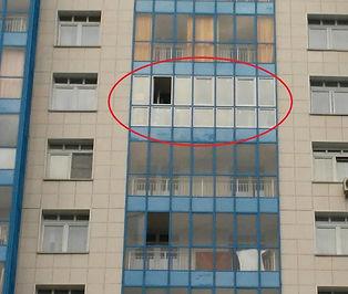 Утепление балконных фасадов в новостройках Красноярска