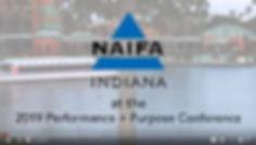 NAIFA-Indiana at 2019 Performance + Purp