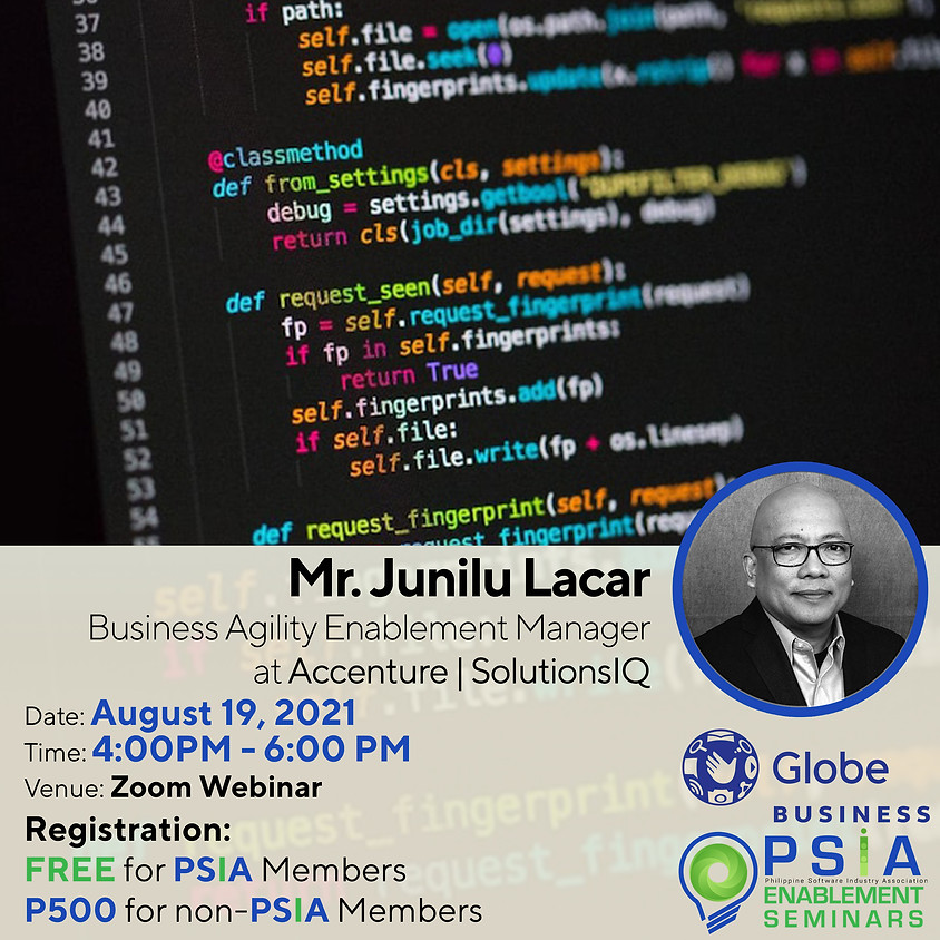 44th Enablement Seminar: Developing a Refactoring Habit
