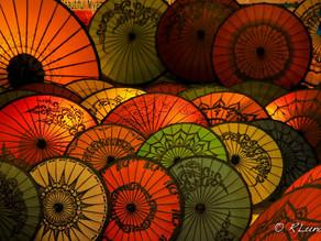 Umbrella, Bukan alat pelindung diri dari hujan?