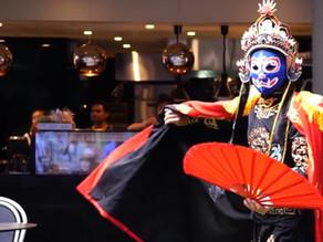 Bian Lian (变脸) , Seni Berganti Topeng Dalam Kesenian Drama Tiongkok Kuno