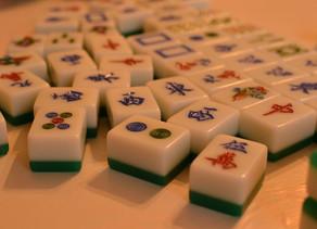Mahjong, Board Game Terpopuler di China