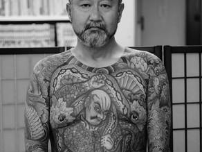 Irezumi, Seni Tato Dari Jepang