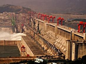 Three Gorges Dam, Bendungan Air Yang Mampu Memperlambat Rotasi Bumi