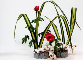 Ikebana, Seni Merangkai Bunga Dari Negara Jepang